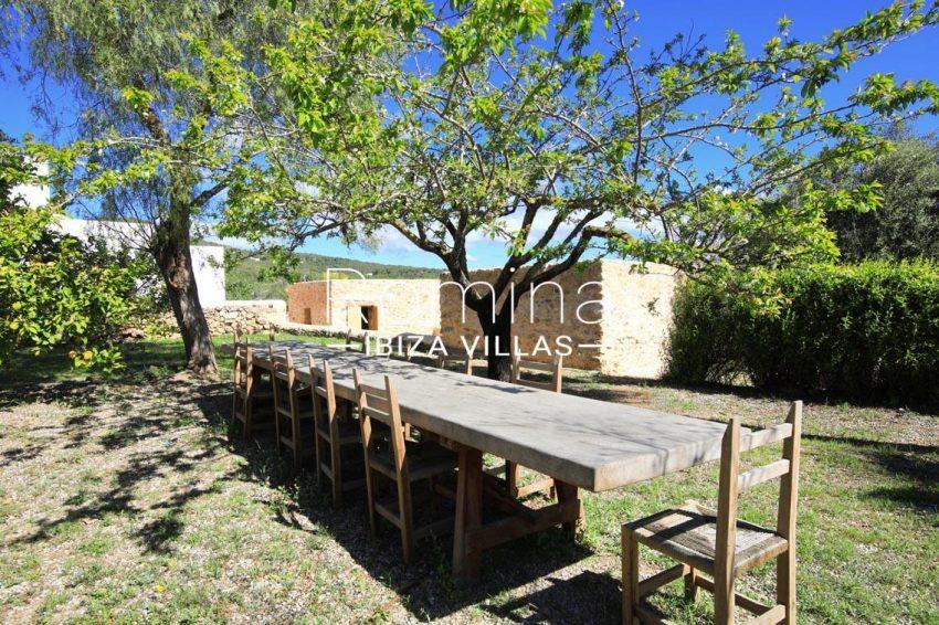 can fogana ibiza-2garden dining area2