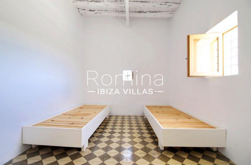 can fogana ibiza-4bedroom twin