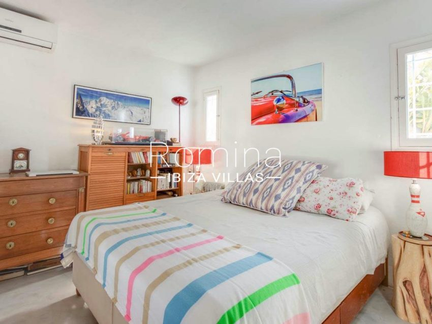 can nedi ibiza-4bedroom dobule