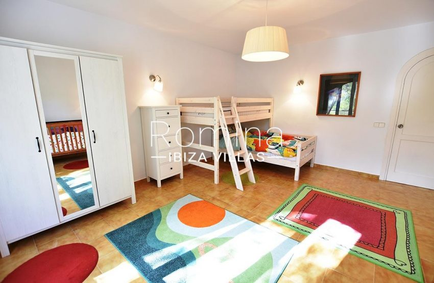 casa kila ibiza-4bedroom children