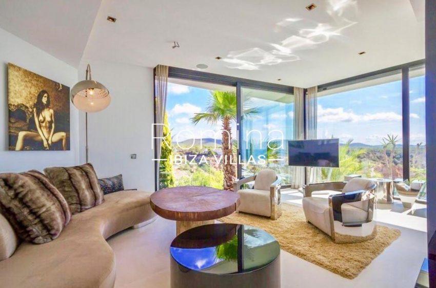 villa ada ibiza-3living room