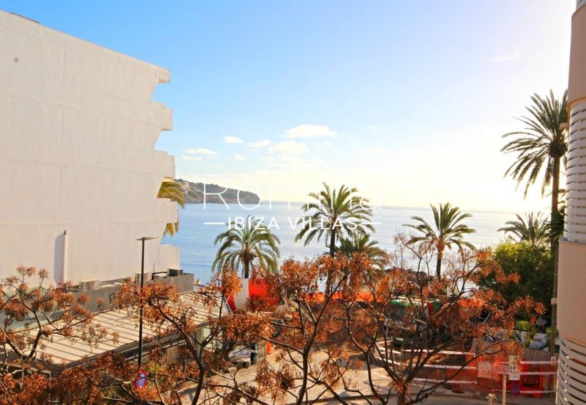apto palmer ibiza-1sea view