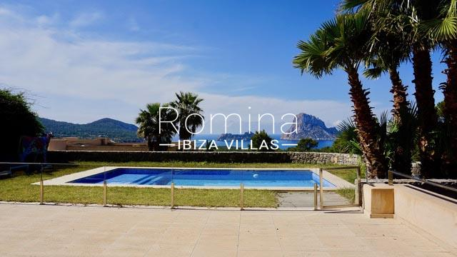 apto vic ibiza-1pool sea view vedra2