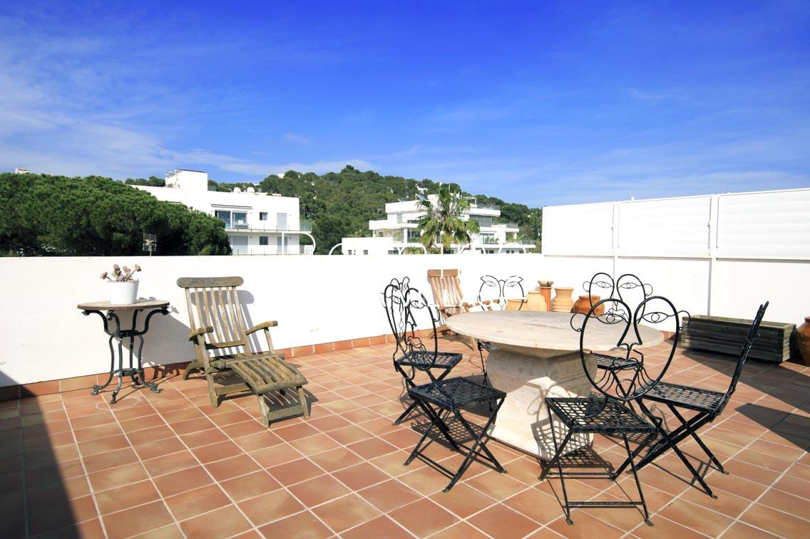 3 Bedroom Penthouse for sale, Talamanca, Ibiza