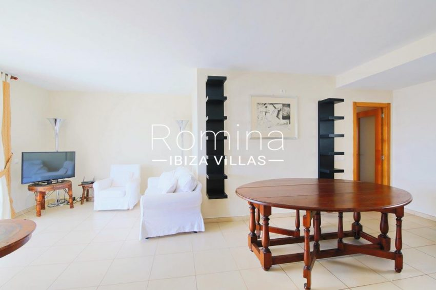 atico talamanca ibiza-3living dining room