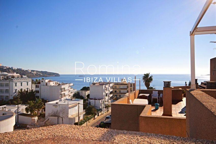 atico villa ibiza-1sea view2