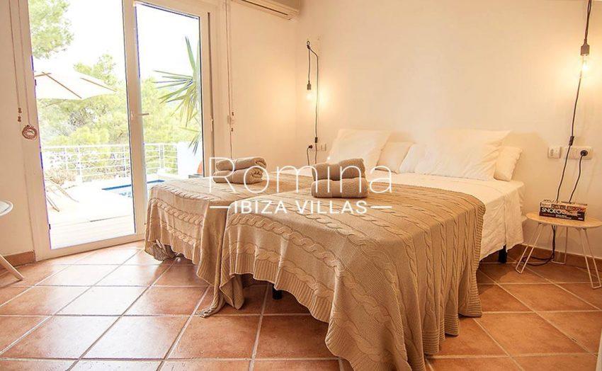 casa praia ibiza-4edroom twin terrace