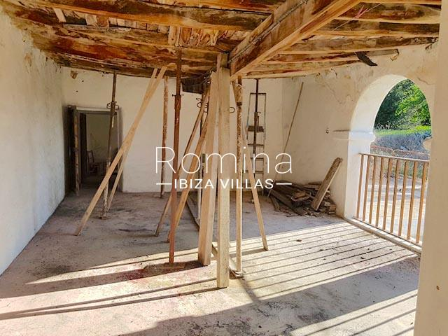 finca arcus ibiza-2terrace arches