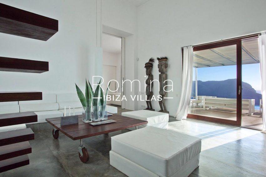 villa agapanthe ibiza-3living room