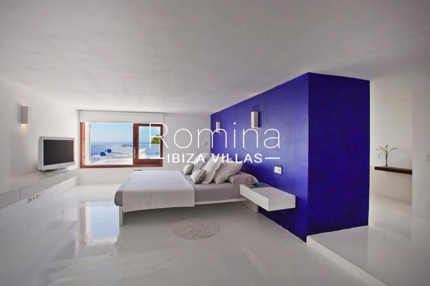 villa agapanthe ibiza-4bedroom2 terrace sea view