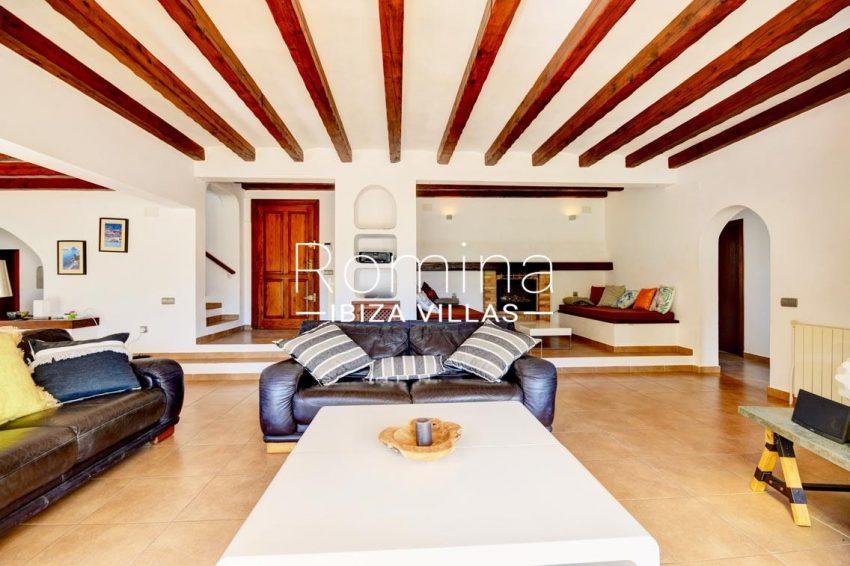 villa aria ibiza-3living room2