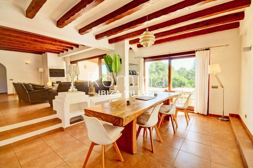 villa aria ibiza-3zdining living room
