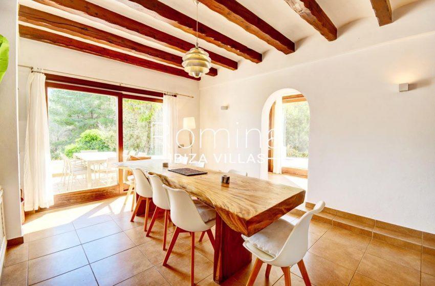 villa aria ibiza-3zdining room