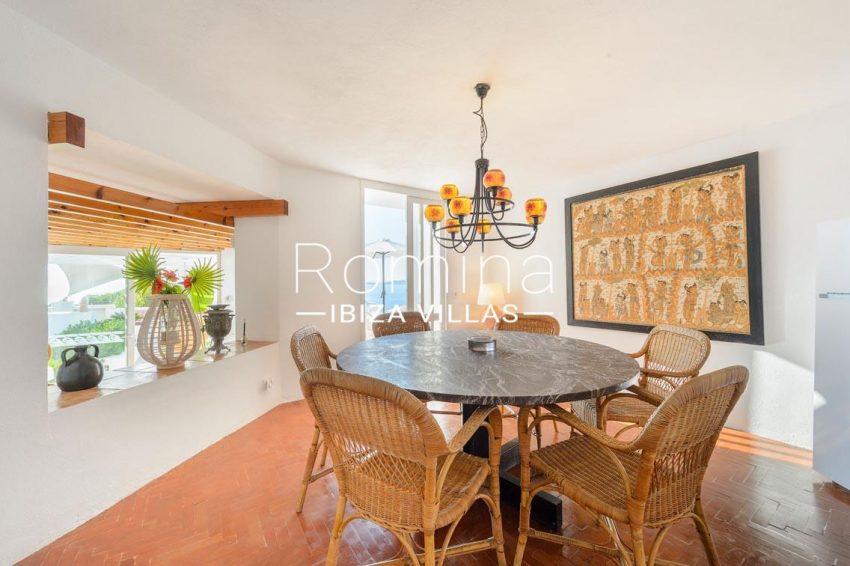villa artemis ibiza-3zdining room