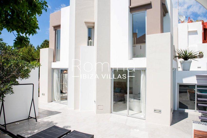 villa aurelia ibiza-2facade