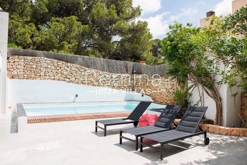 villa aurelia ibiza-2pool terrace2