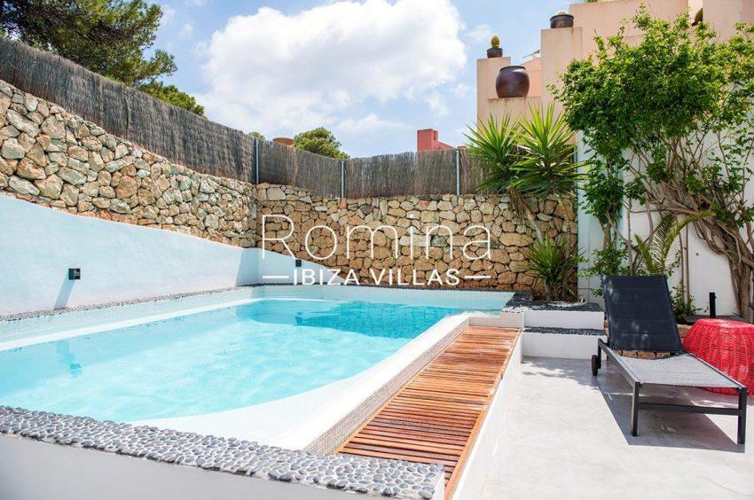 villa aurelia ibiza-2pool terrace3