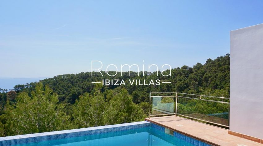 villa mirador ibiza-1pool sea view1p