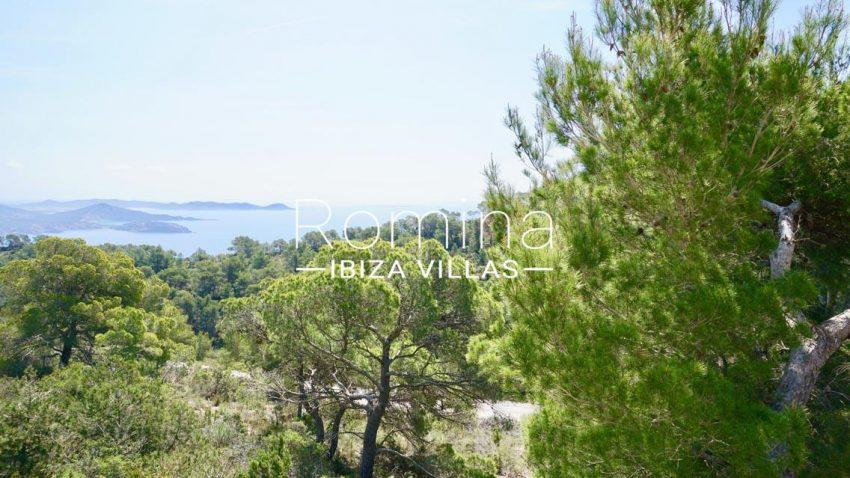 villa paraiso ibiza-1garden sea viewp