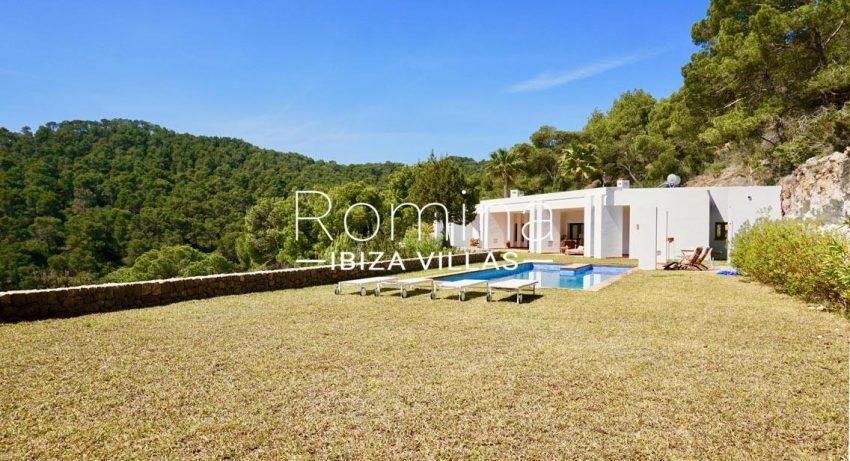villa paraiso ibiza-2garden poolp