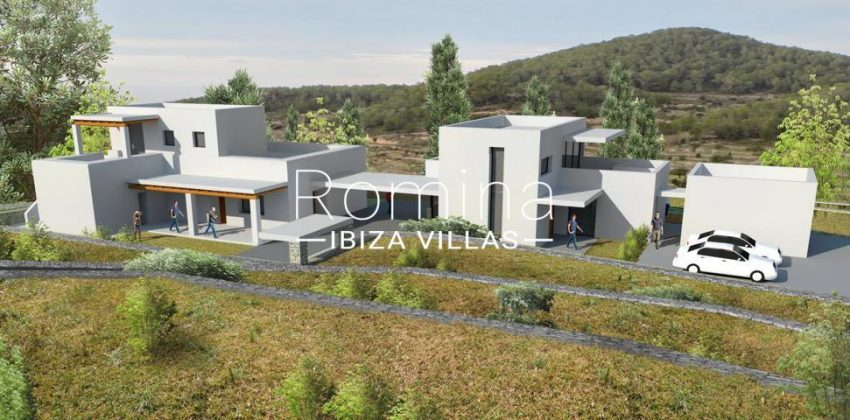 can cipres ibiza-2project facade