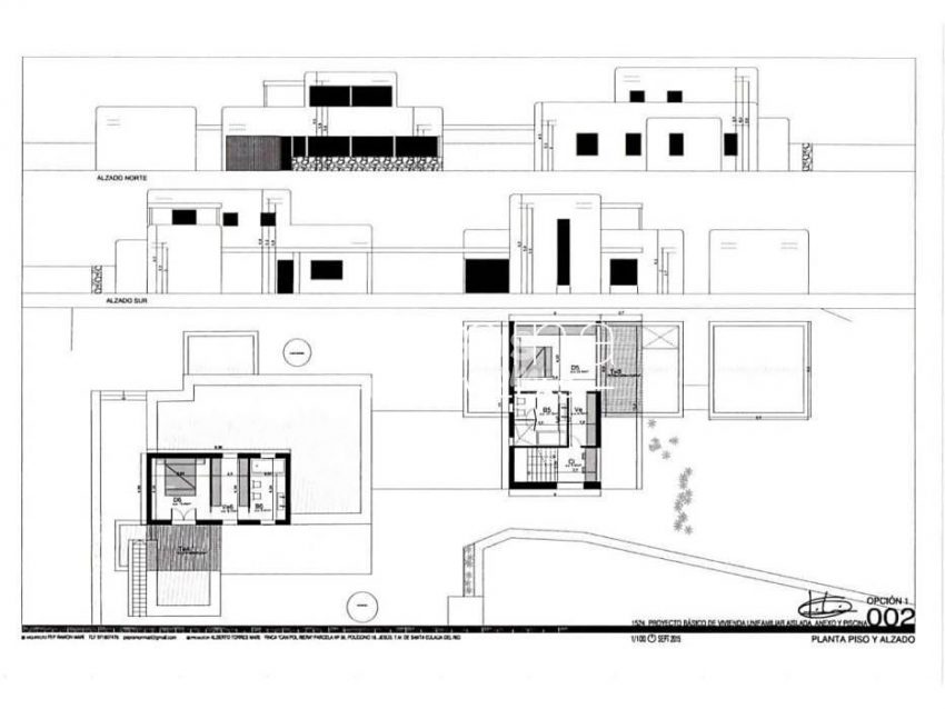 can cipres ibiza-6project plan