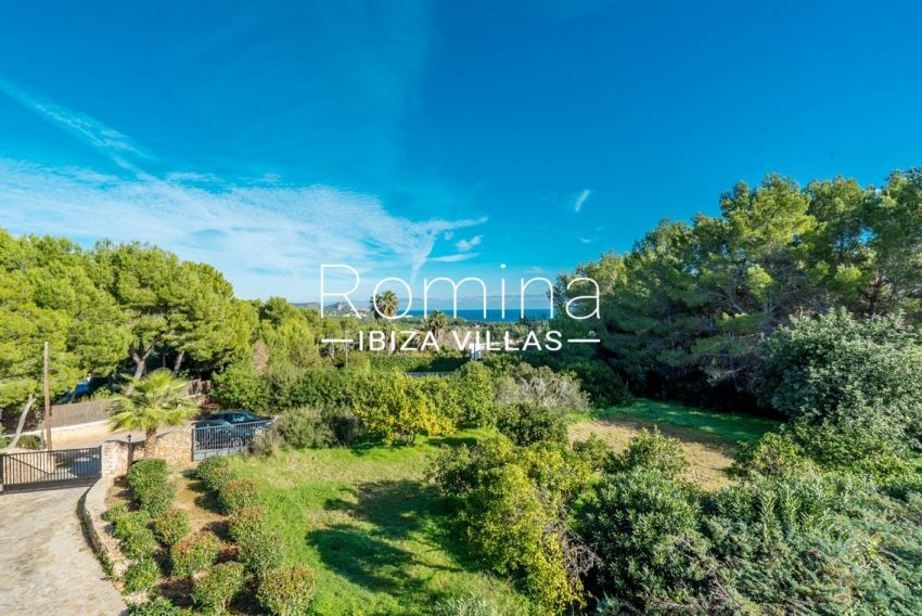 casa danny ibiza-1garden sea view