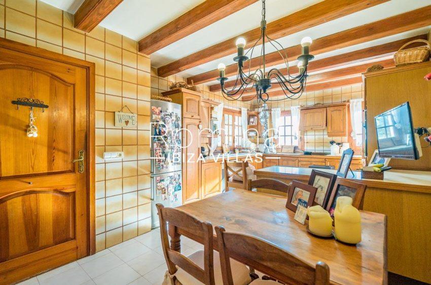 casa danny ibiza-3zkitchen dining area