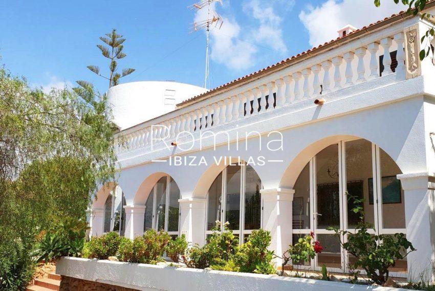 casa ula ibiza-2veranda facade