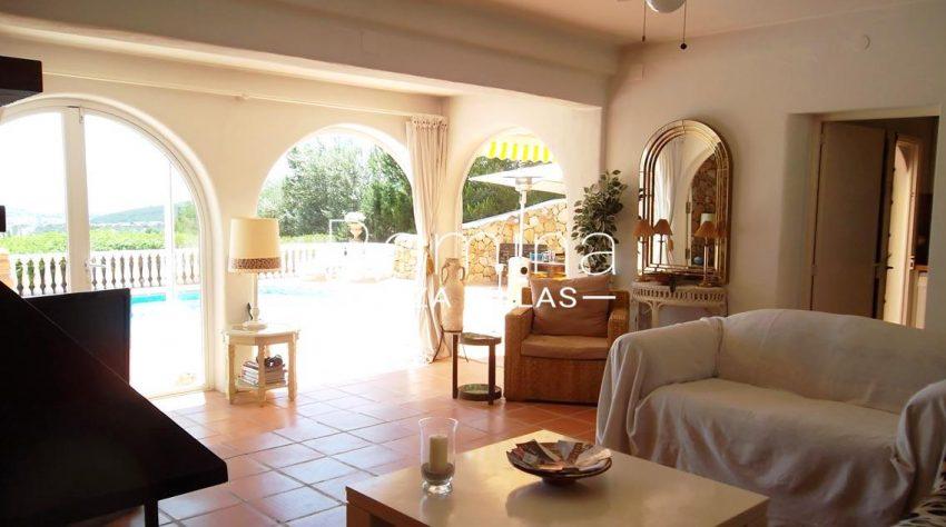casa ursula ibiza-3living room