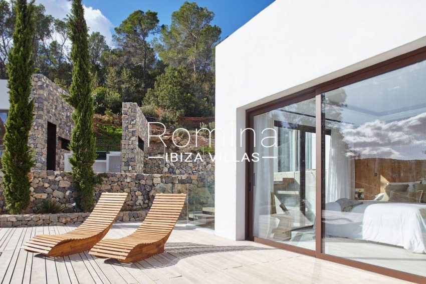 villa esmeralda ibiza-4bedroom1 terrace2