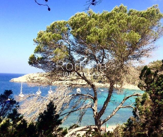 villa mar ibiza-1sea view bay
