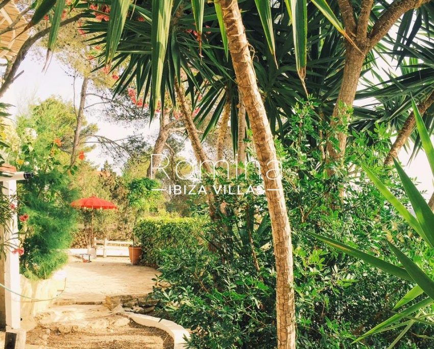 villa mar ibiza-2garden2
