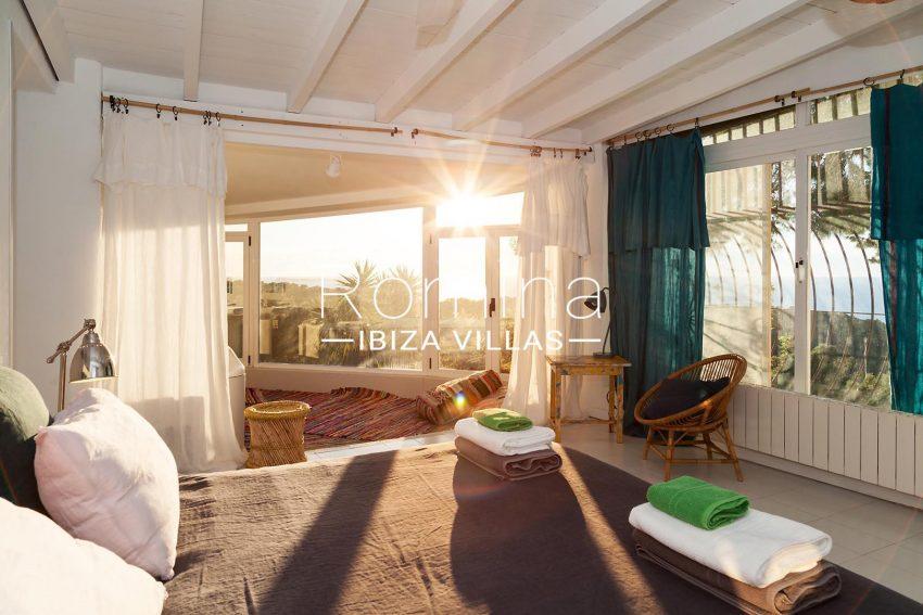 villa mar ibiza-4bedroom sea view