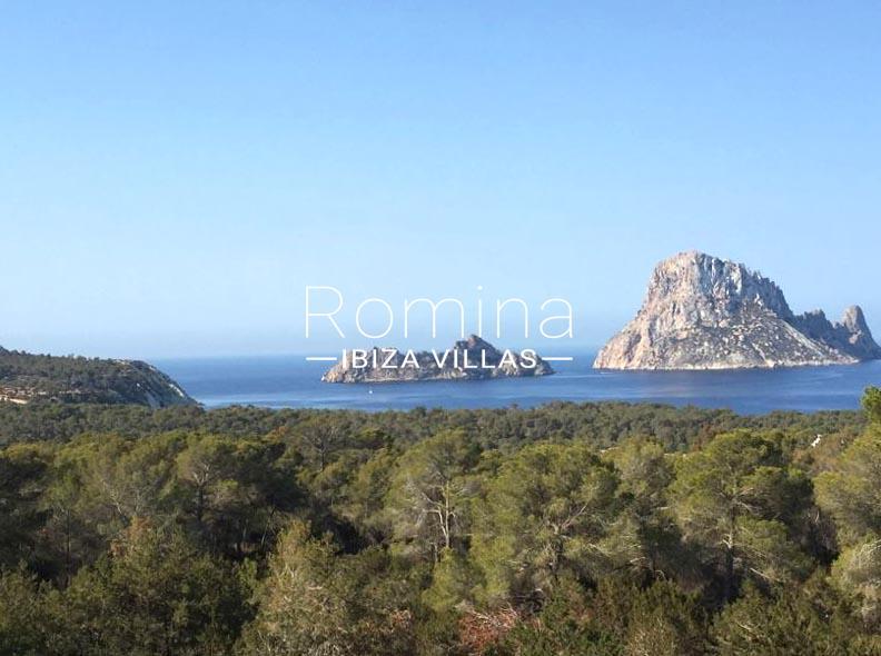 villa namaste ibiza-1sea view es vedra2