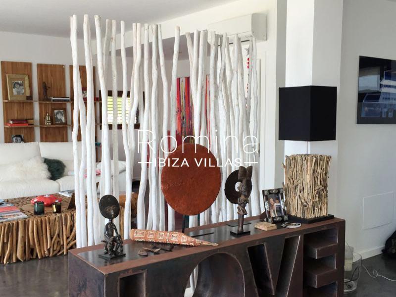 villa namaste ibiza-3living room