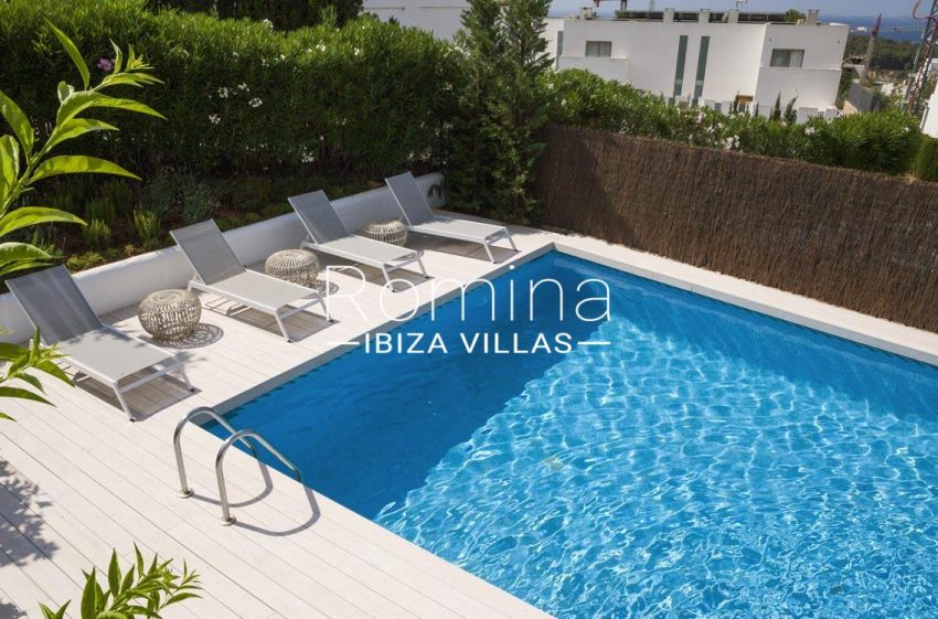 villa topaze ibiza-1pool view2