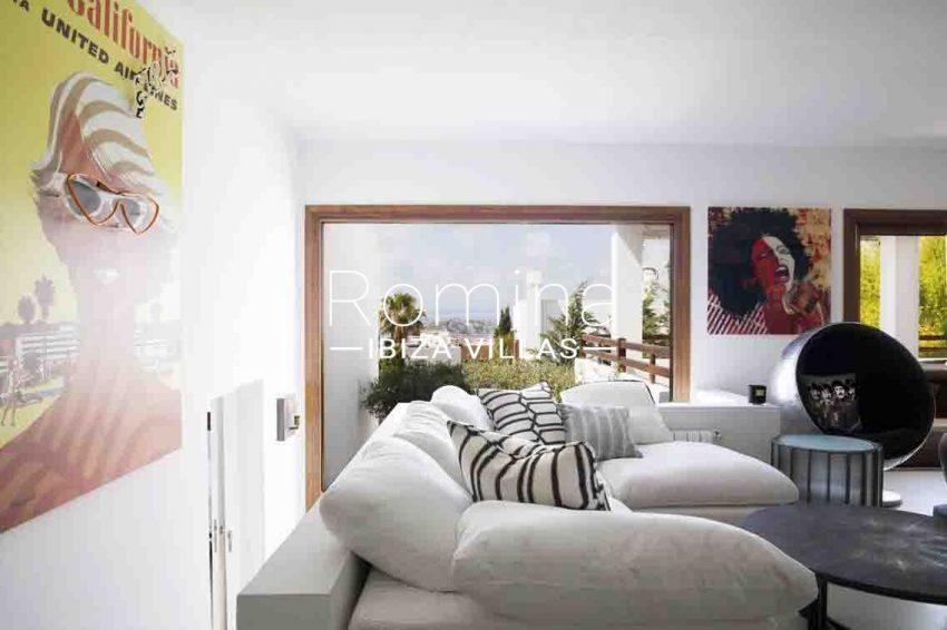 villa topaze ibiza-3living room2