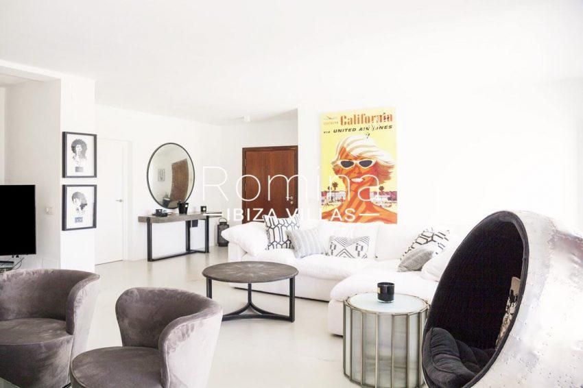 villa topaze ibiza-3living room3