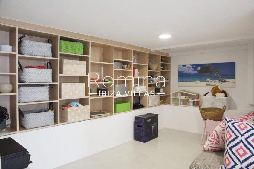 villa topaze ibiza-3storage room