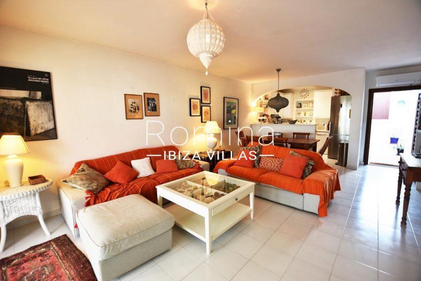 adosado vistas vedra ibiza-3living room kitchen