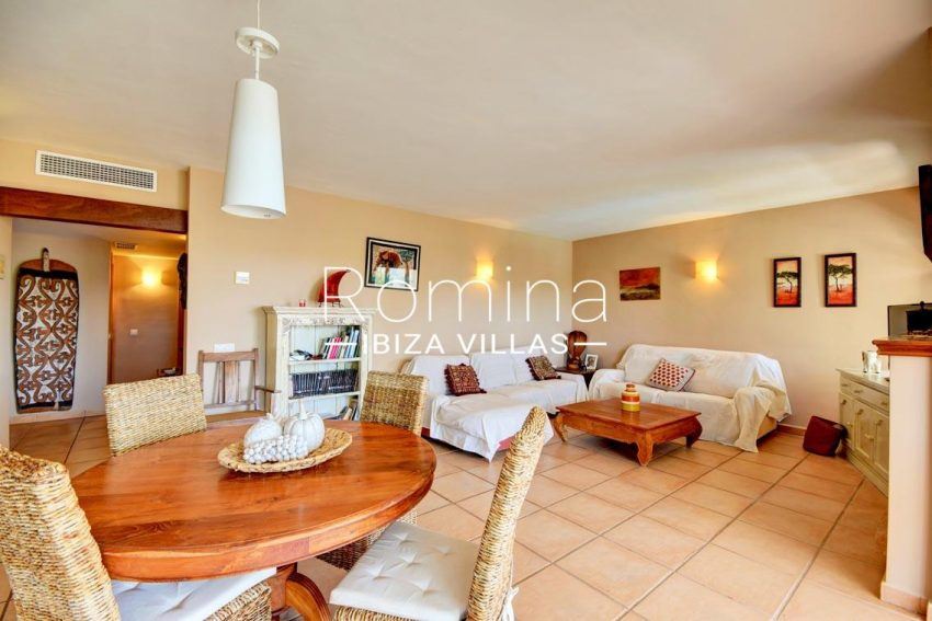 apto corali ibiza-3living dining room2