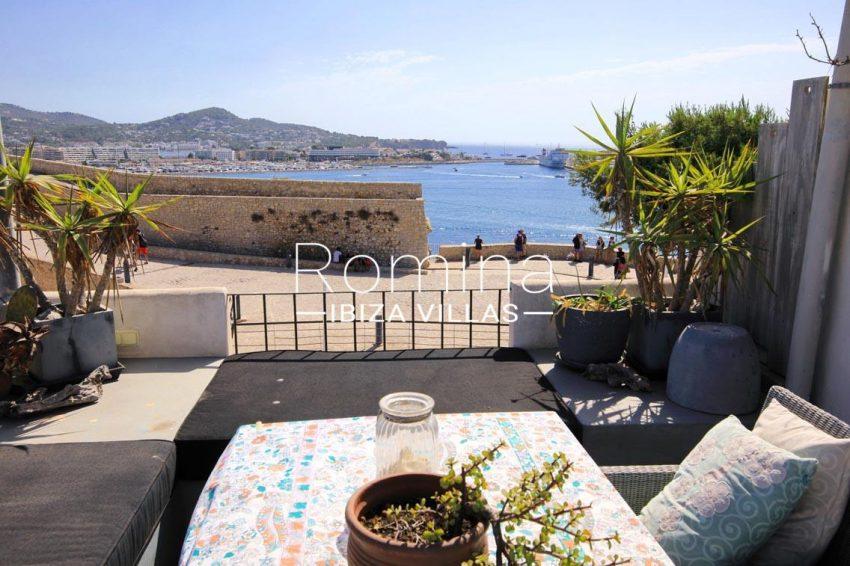 apto dalt vila terraza ibiza-1terrace sea view