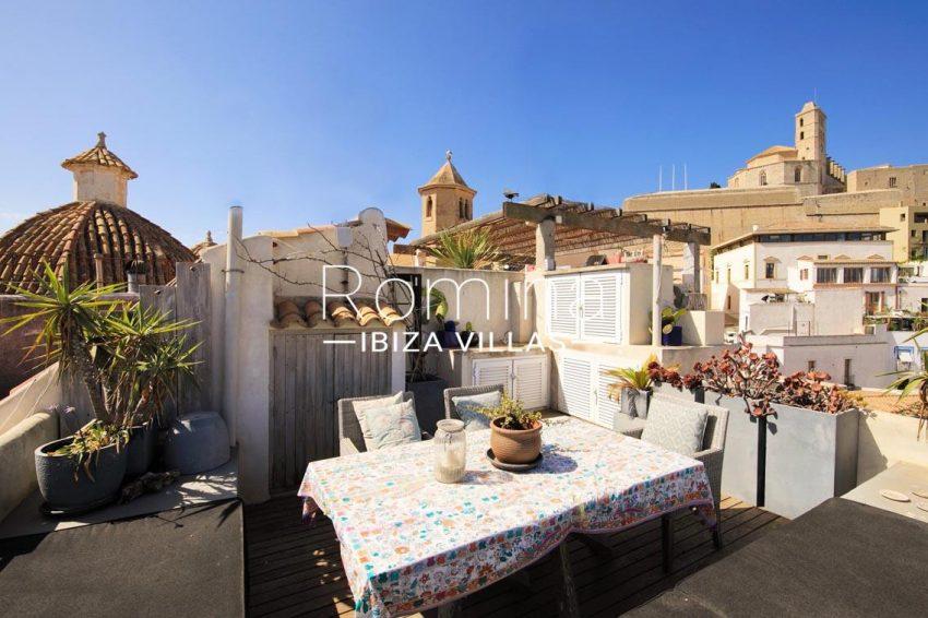 apto dalt vila terraza ibiza-1terrace view cathedral2