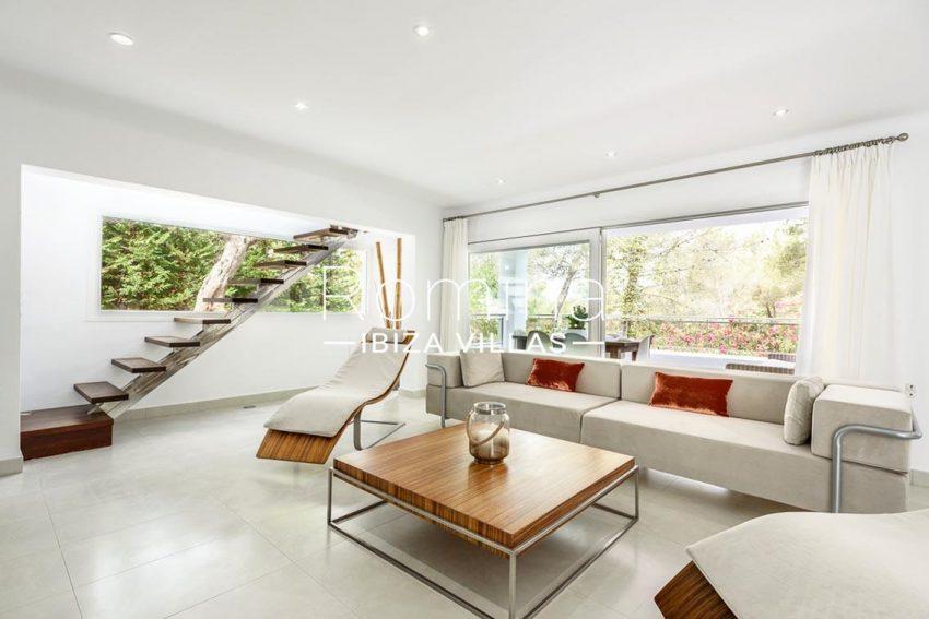 villa sa calma ibiza-3living room