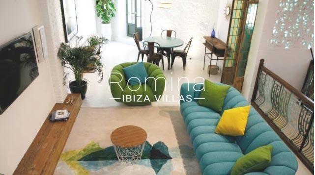 casa marina ibiza-3living dining room2