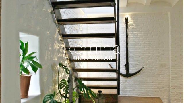 casa marina ibiza-3stairs