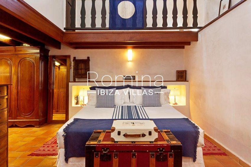 casa masha ibiza-4master bedroom