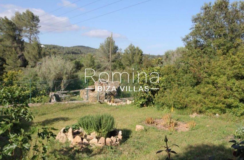 casa romero ibiza-2garden view hills
