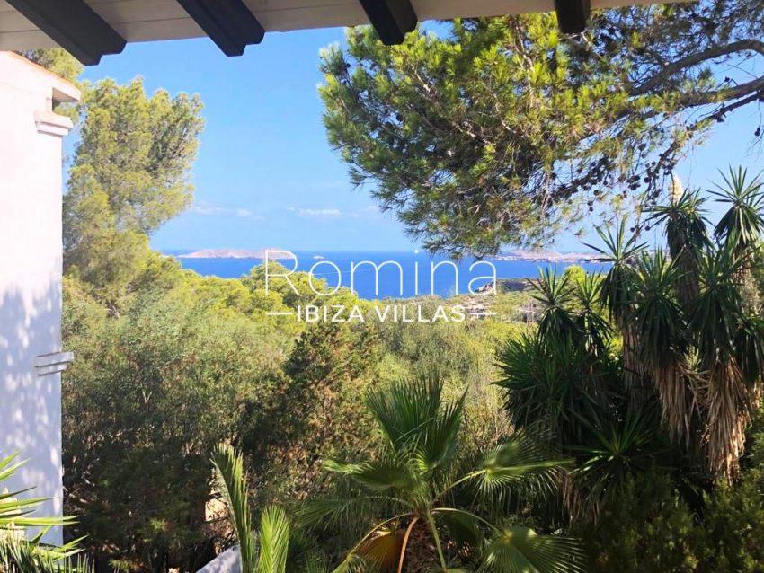 casa summer ibiza-1garden sea view